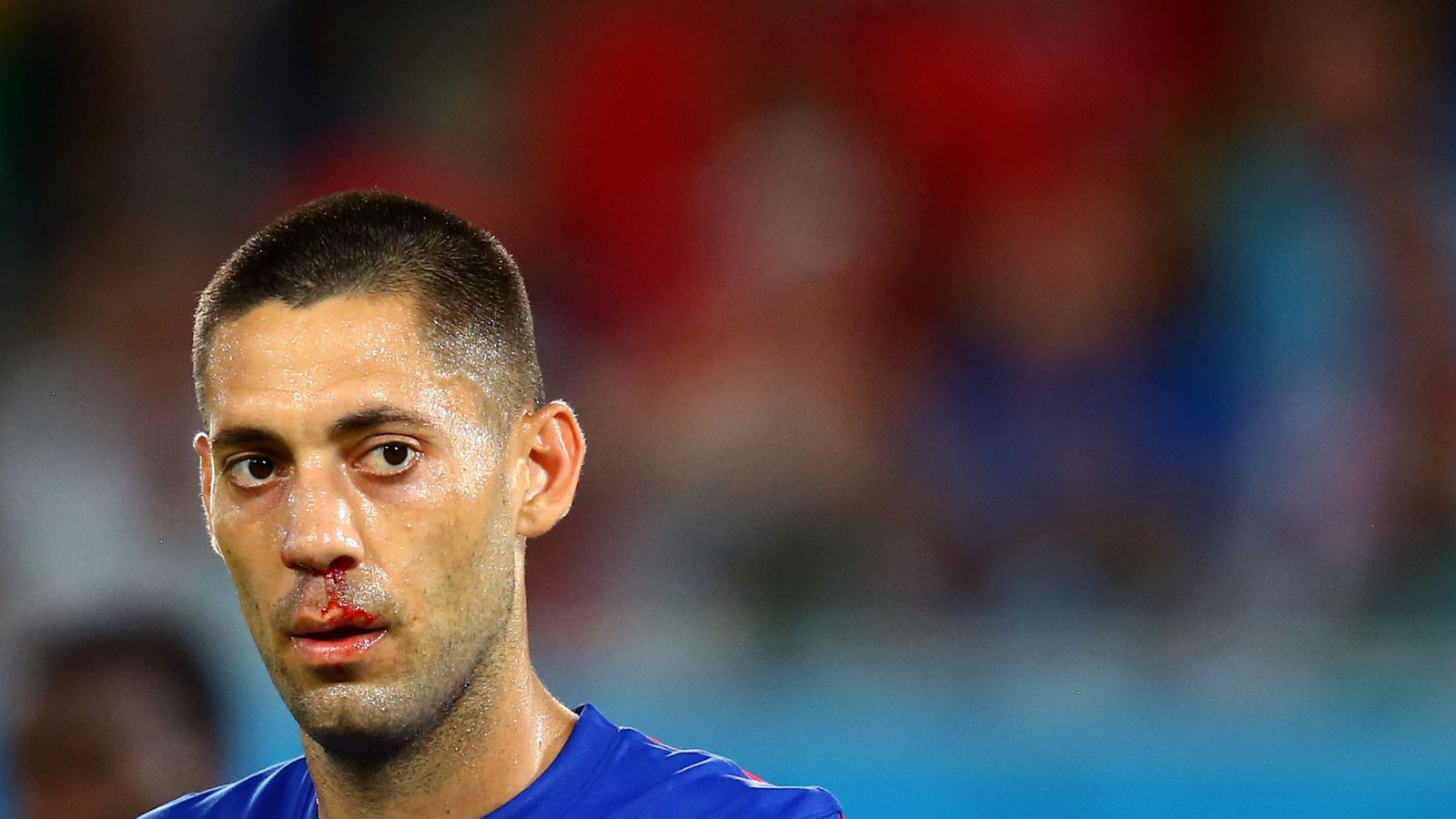 New England Revolution The New England Revolution selected Clint Dempsey eighth overall in the 2004 MLS SuperDraft In his rookie season he started 23 of 24 matches