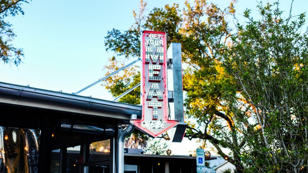 Charleston Is America S Vital New Barbecue Destination