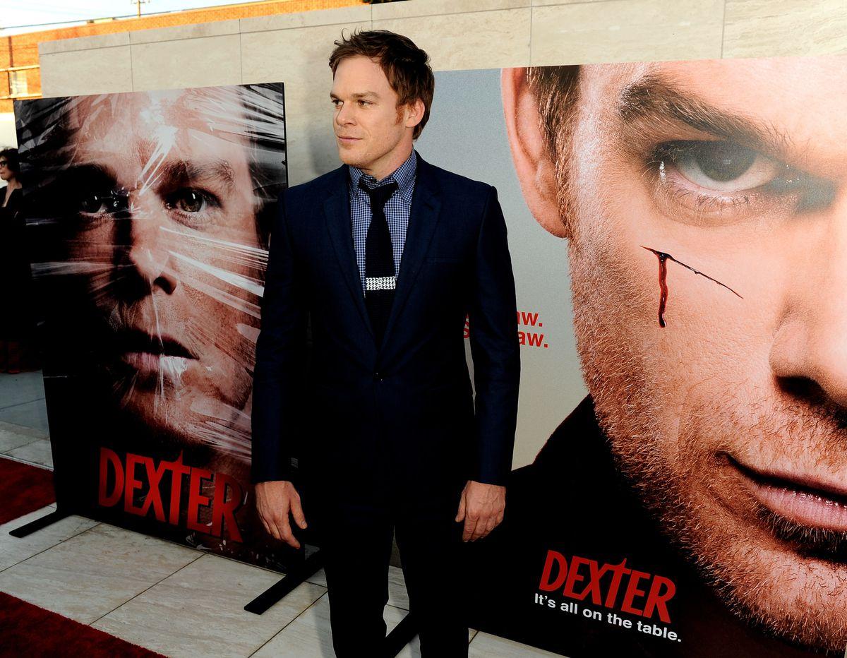 Showtime Celebrates 8 Seasons Of 'Dexter' - Red Carpet