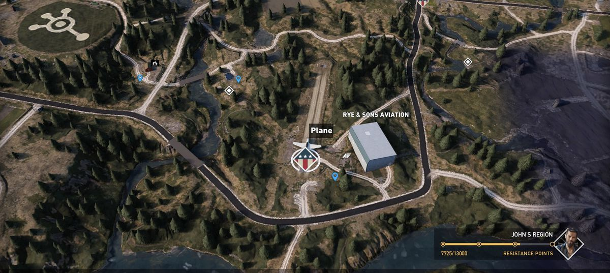 Far Cry 5 Guide The Best Ways To Earn Resistance Meter Points Polygon