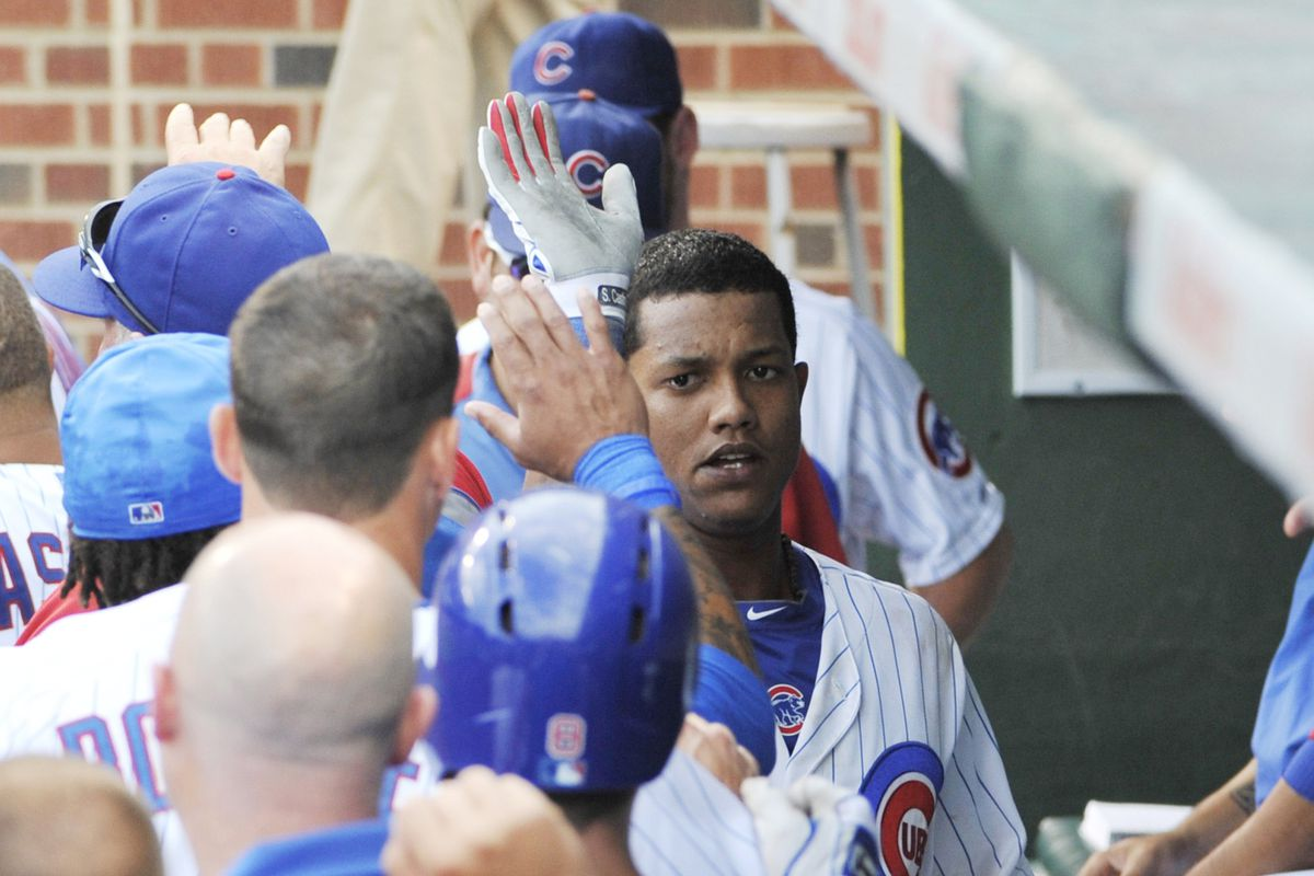 Cubs vs  Phillies Preview, Sunday 9/1, 1:20 CT: Welcome To