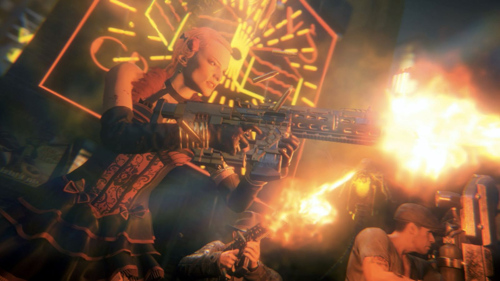 First details on Call of Duty Black Ops 3 zombies mode