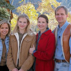 Katie Couric talks to Lois and Ed Smart about their daughter Elizabeth's nine-month kidnapping ordeal.