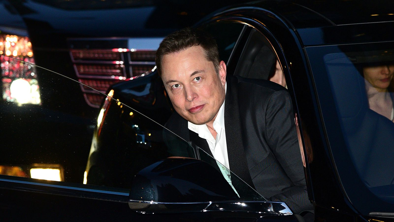 recode.net - Tesla is talking to the music labels about creating its own streaming service