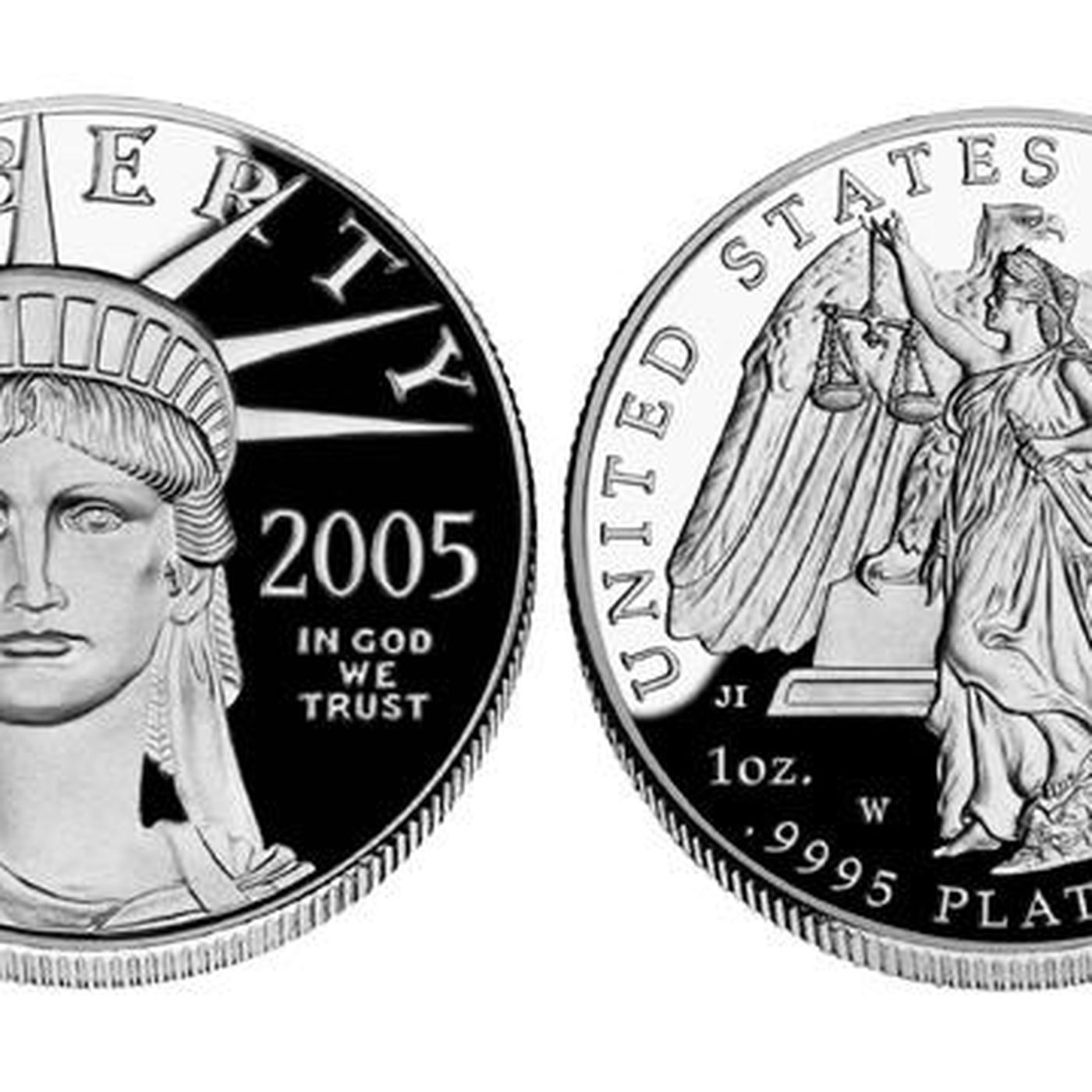 coins platinum american v dollar proof of coin one ounce eagle usa image dollars