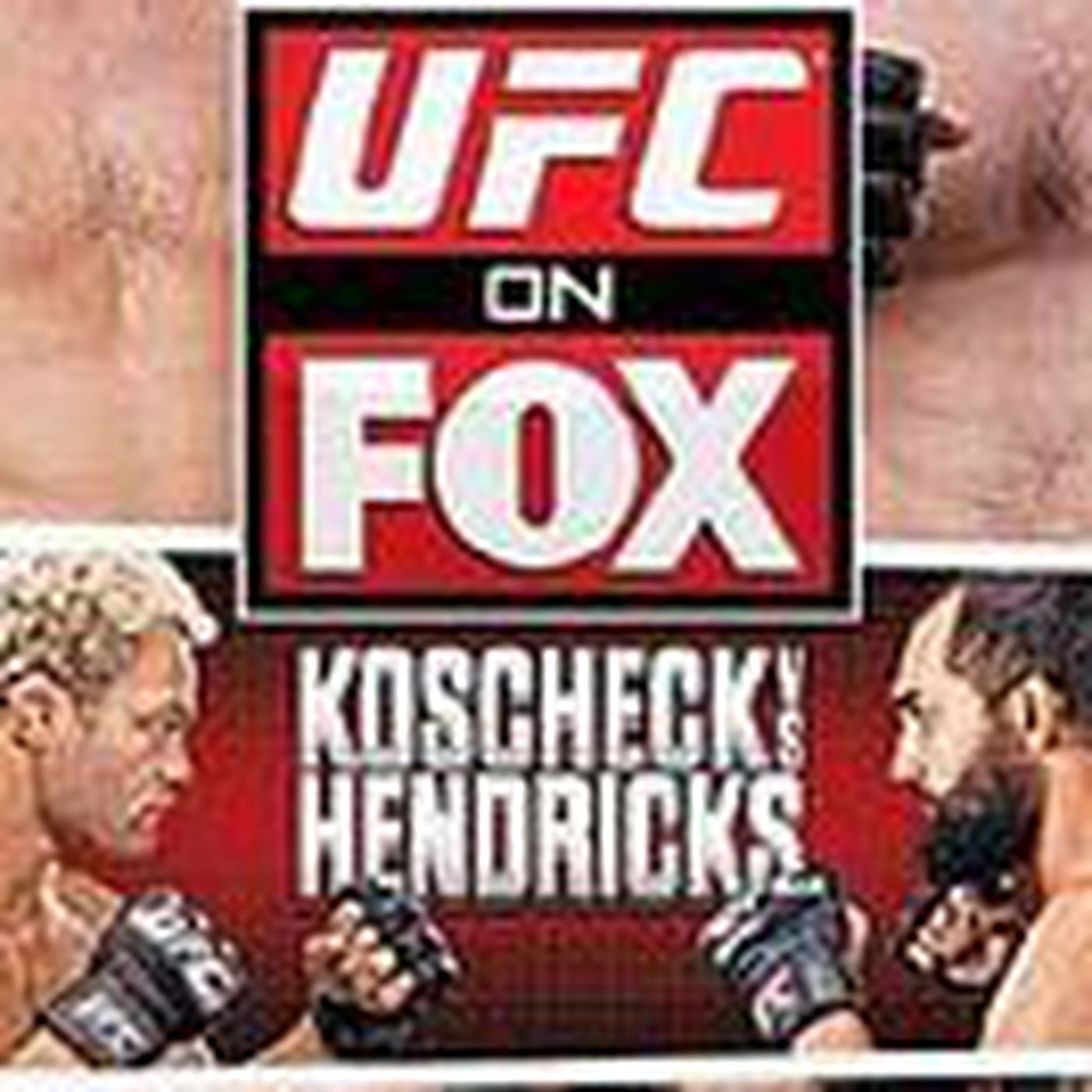 Betting games for ufc on fox how to place a bet on the melbourne cup