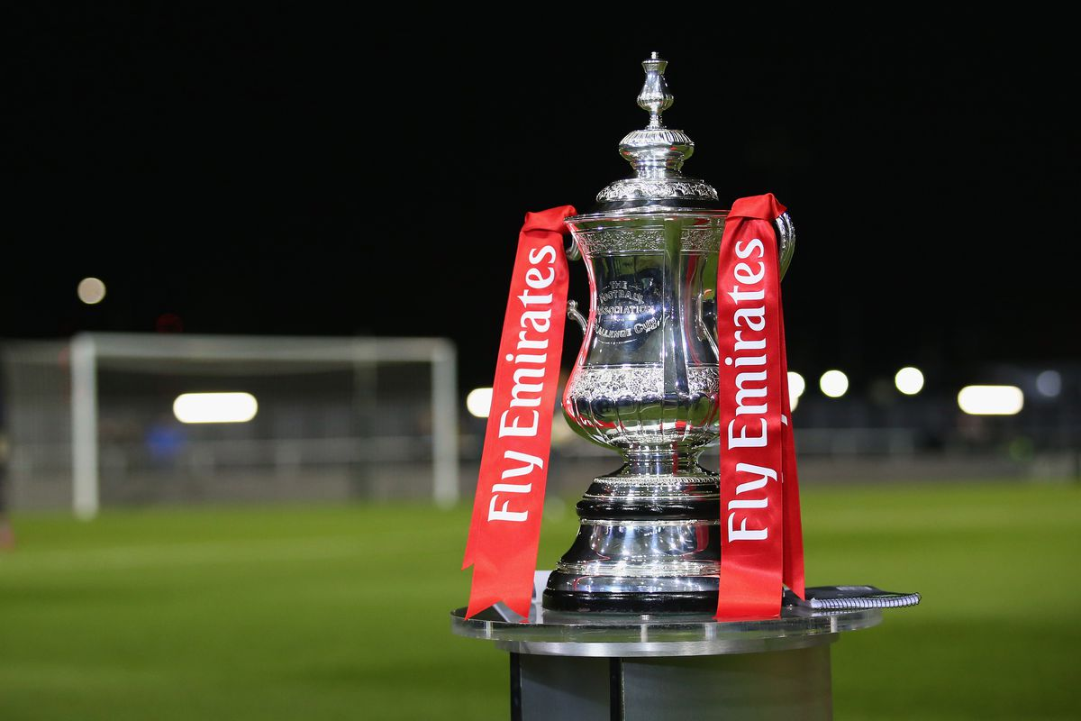 AFC Fylde v Wigan Athletic - The Emirates FA Cup Second Round