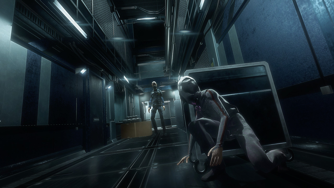 Republique Remastered Episode 3: Ones and Zeroes review a 1280