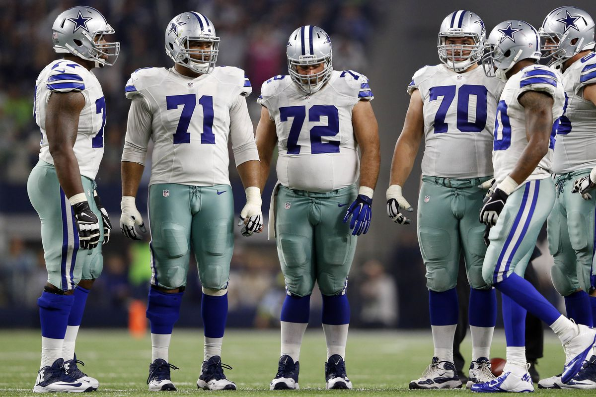 """Cowboys News: Dallas Has NFL's Scariest Position Group; """"Singing Football"""" Mystery Solved"""