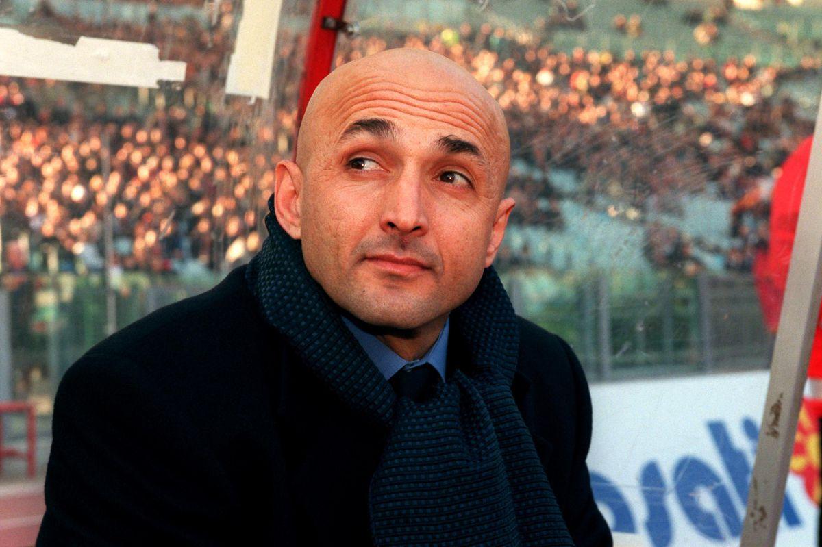 Italian Soccer - Serie A - Roma v Venezia