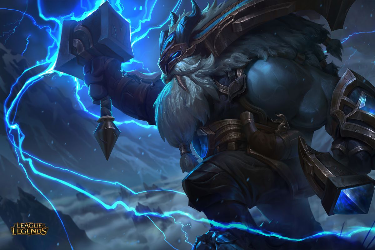 What Ornn's item upgrades actually do - The Rift Herald
