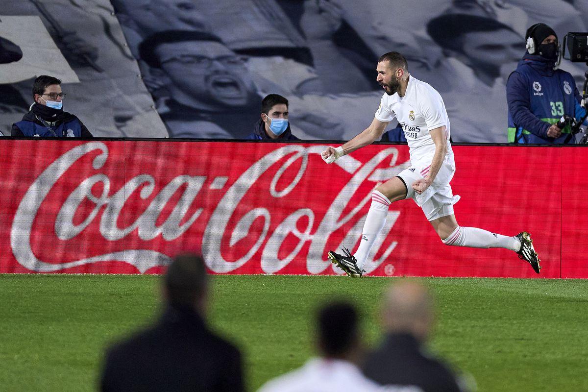 Real Madrid v Athletic Club - La Liga Santander