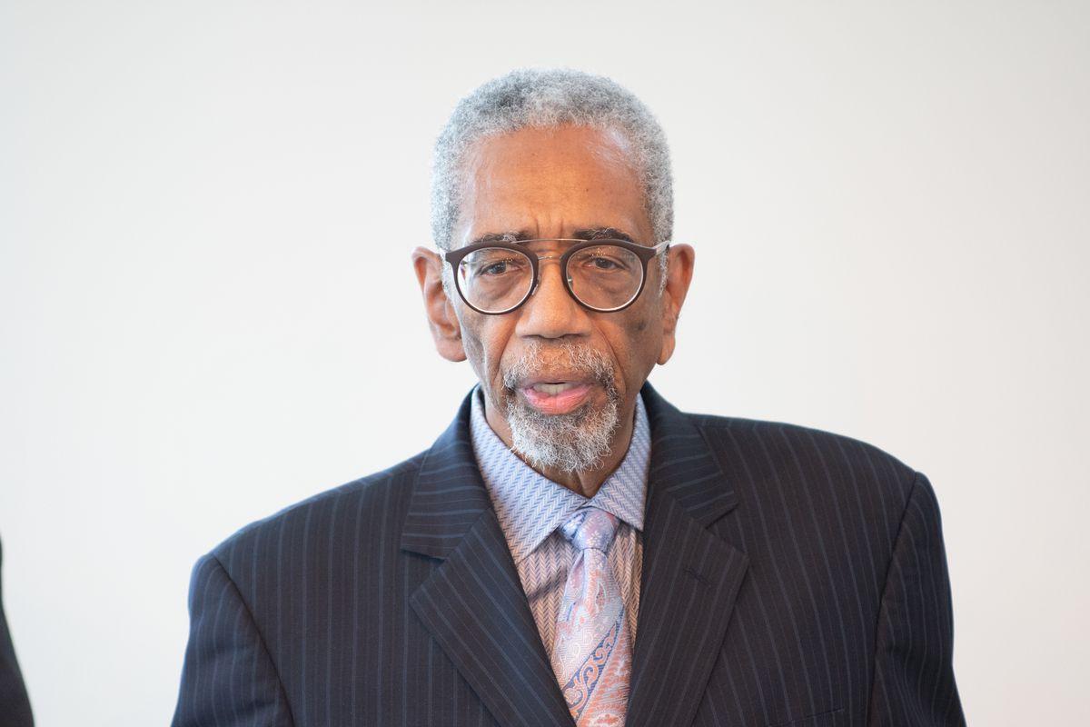 U.S. Rep. Bobby Rush