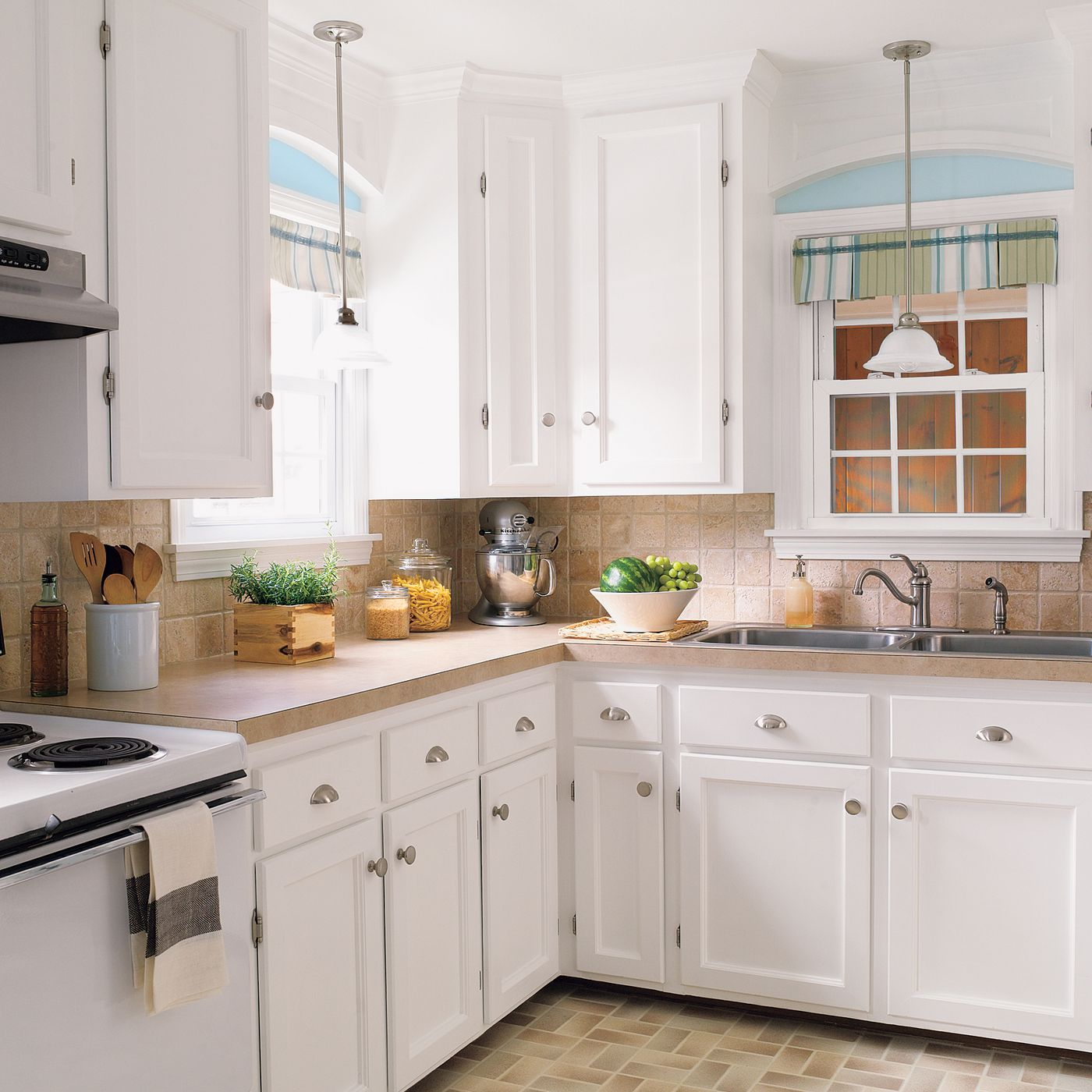 Top 10 Budget Kitchen and Bath Remodels - This Old House