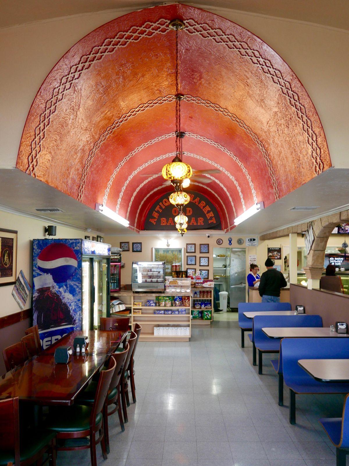 Turkish Restaurant Anaheim