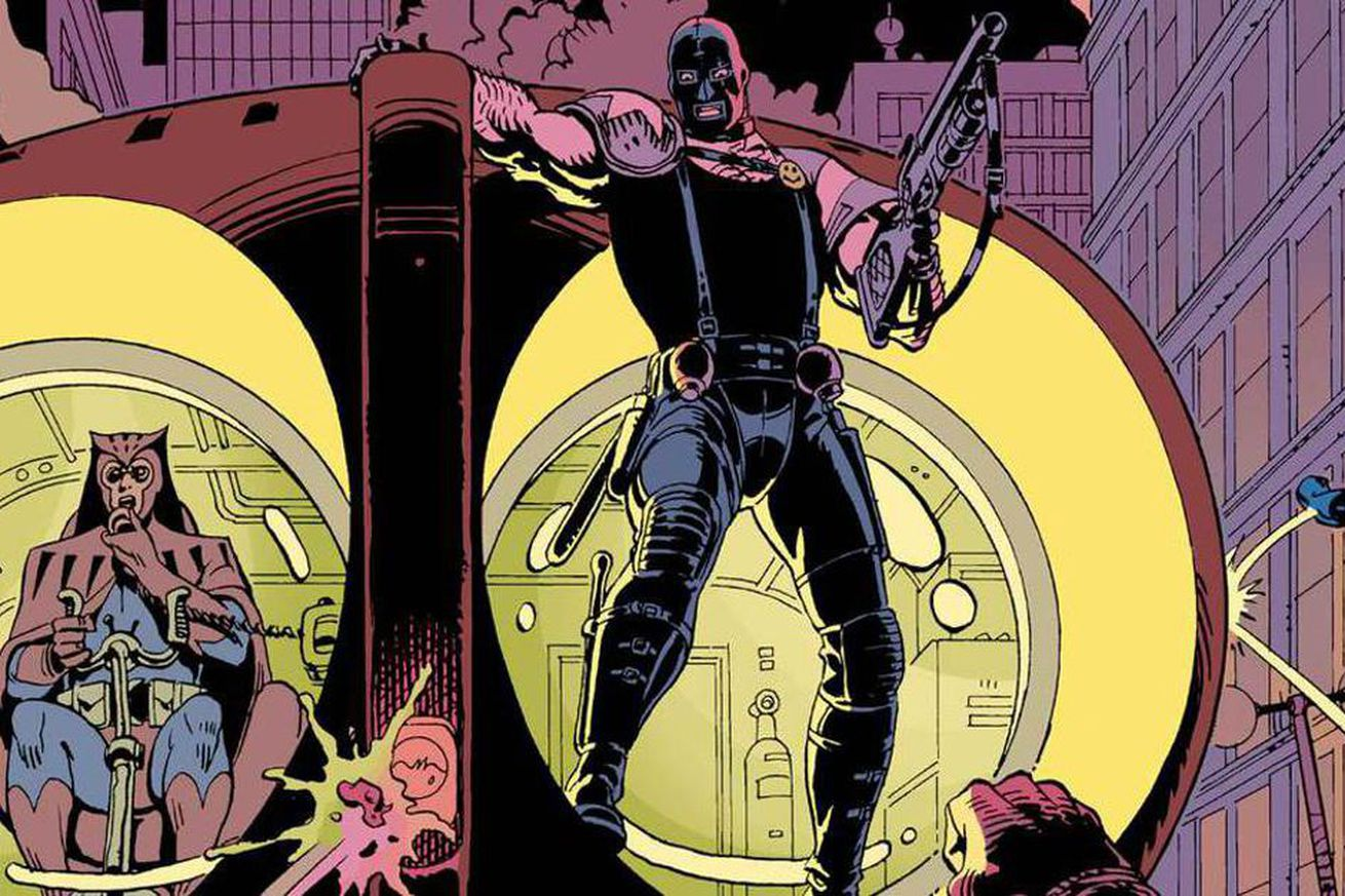 hbo has picked up its watchmen show for a full season