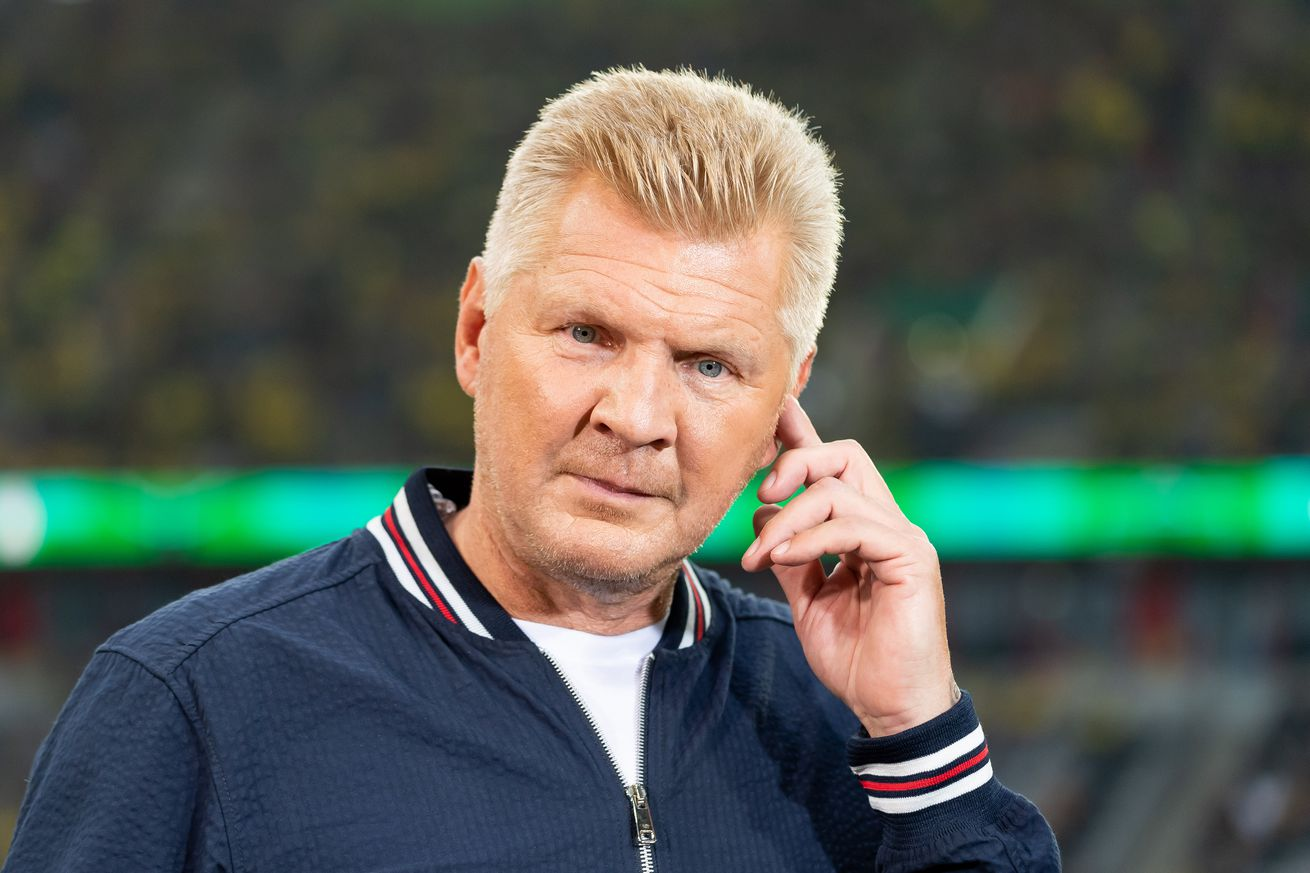 Steffan Effenberg criticizes Bayern?s squad and advises Leroy Sané to stay in Manchester