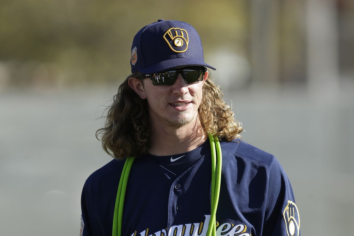 44e6c11bf Josh Hader among Milwaukee Brewers' second round of roster cuts ...