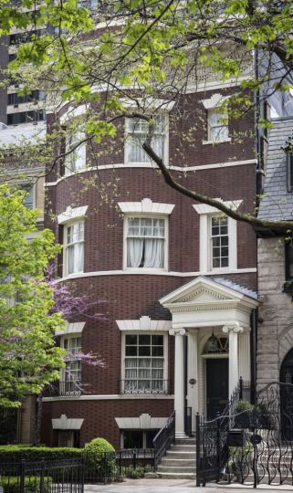 For J.B. Pritzker, mansion's disrepair has saved $230K in taxes - Chicago  Sun-Times