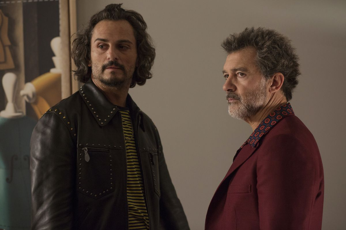 'Pain and Glory': Pedro Almodovar makes moments with meaning