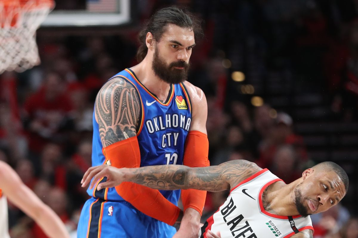 Thunder vs Trail Blazers game 3 preview and gamethread ...