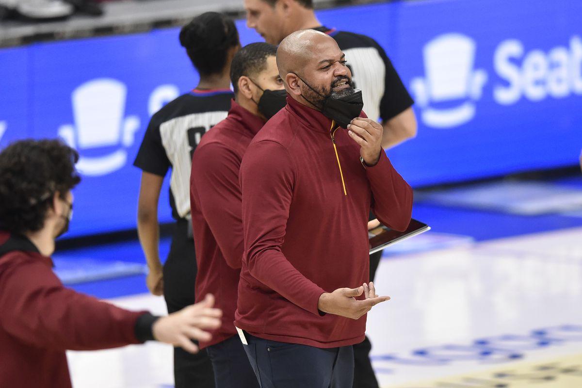 NBA: Sacramento Kings at Cleveland Cavaliers