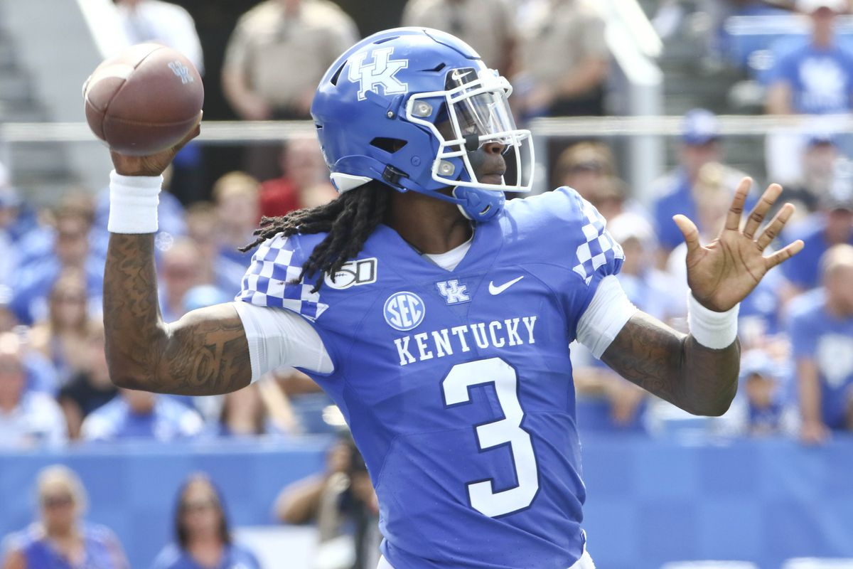 new style acd89 788fb Kentucky survives rocky first half to defeat Toledo - Team ...