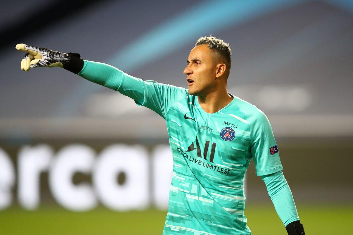 Keylor Navas warns PSG have no room for errors against Bayern Munich -  Bavarian Football Works