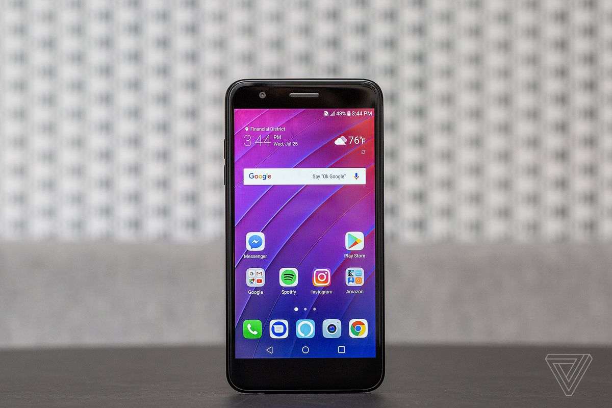 The best cheap phone you can buy in 2018 - The Verge