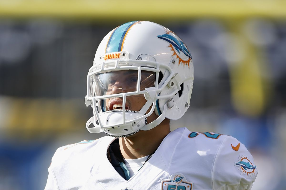 Should the Falcons bring back Brent Grimes The Falcoholic