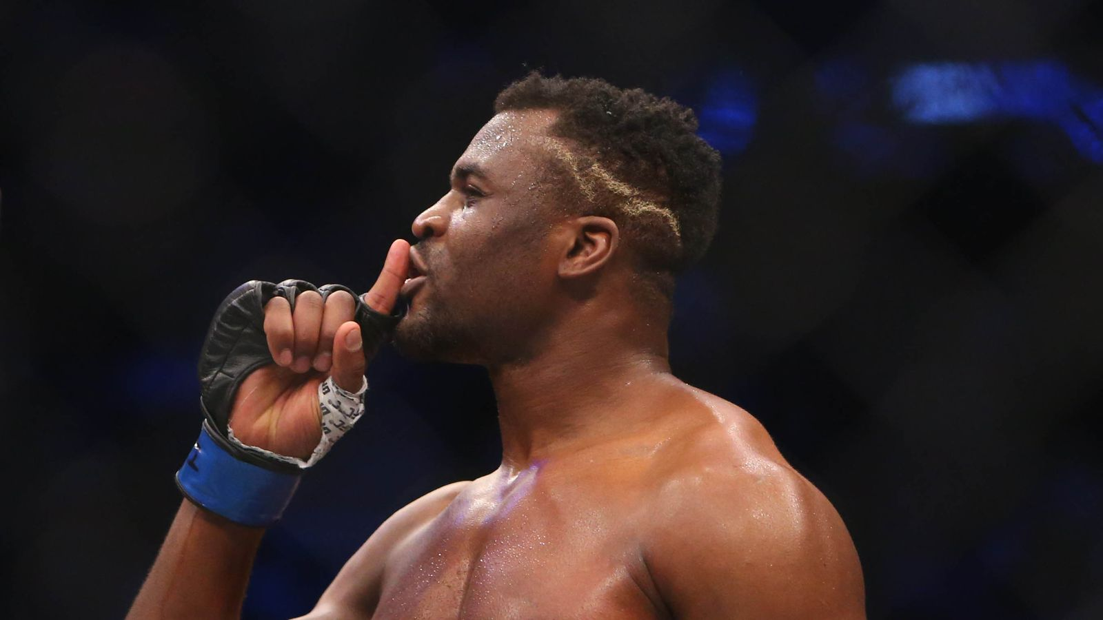 Dana White (still) refuses to talk to Francis Ngannou — 'We are not calling each other'