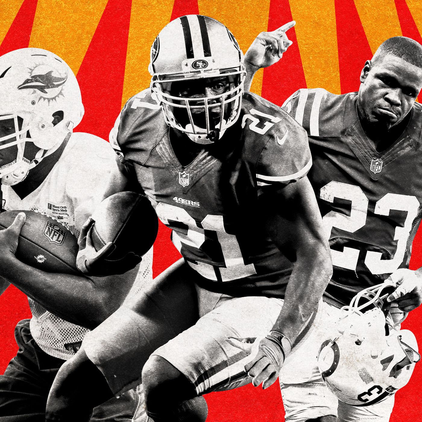 685f4362c How Frank Gore Outran Father Time - The Ringer