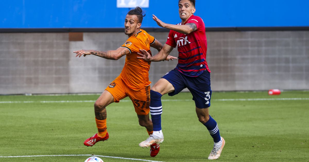 The Houston Dynamo vs FC Dallas: how to watch, lineups, and more
