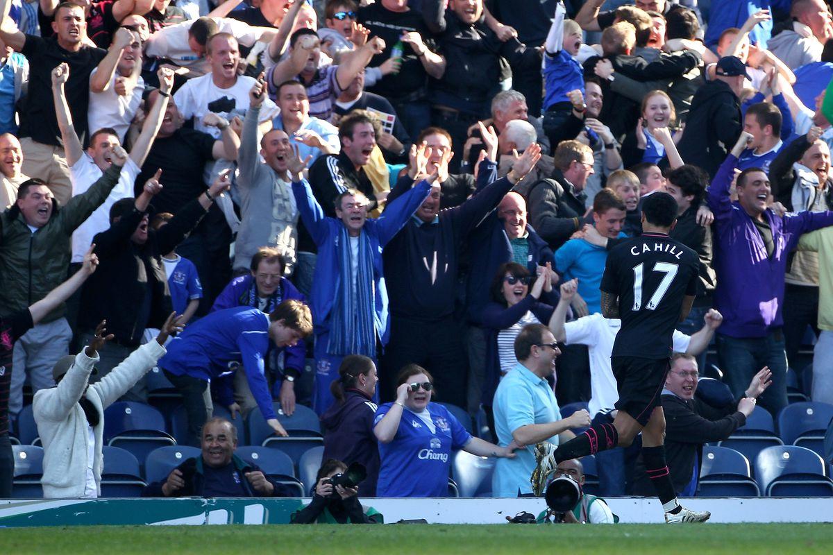 Blackburn Rovers v Everton - Premier League
