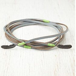 """<a href=""""http://www.freepeople.com/sale-sale-accessories/feather-tie-belt/"""">Feather Tie Belt</a>, $19.95 (was $28)"""
