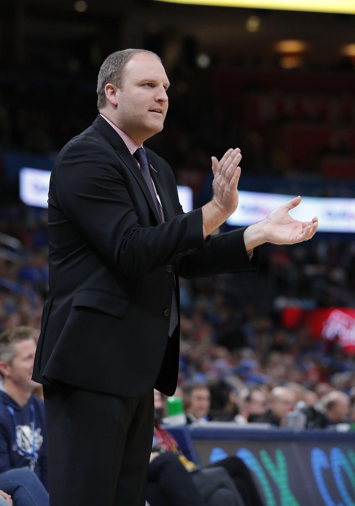 NBA: Preseason-Memphis Grizzlies at Oklahoma City Thunder