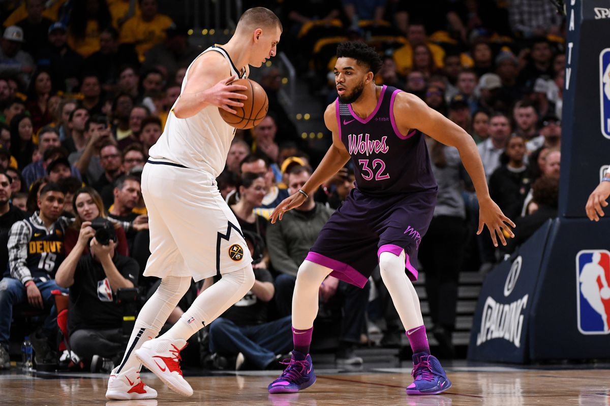 Preview Nuggets Take On Minnesota Timberwolves In Sunday Matinee