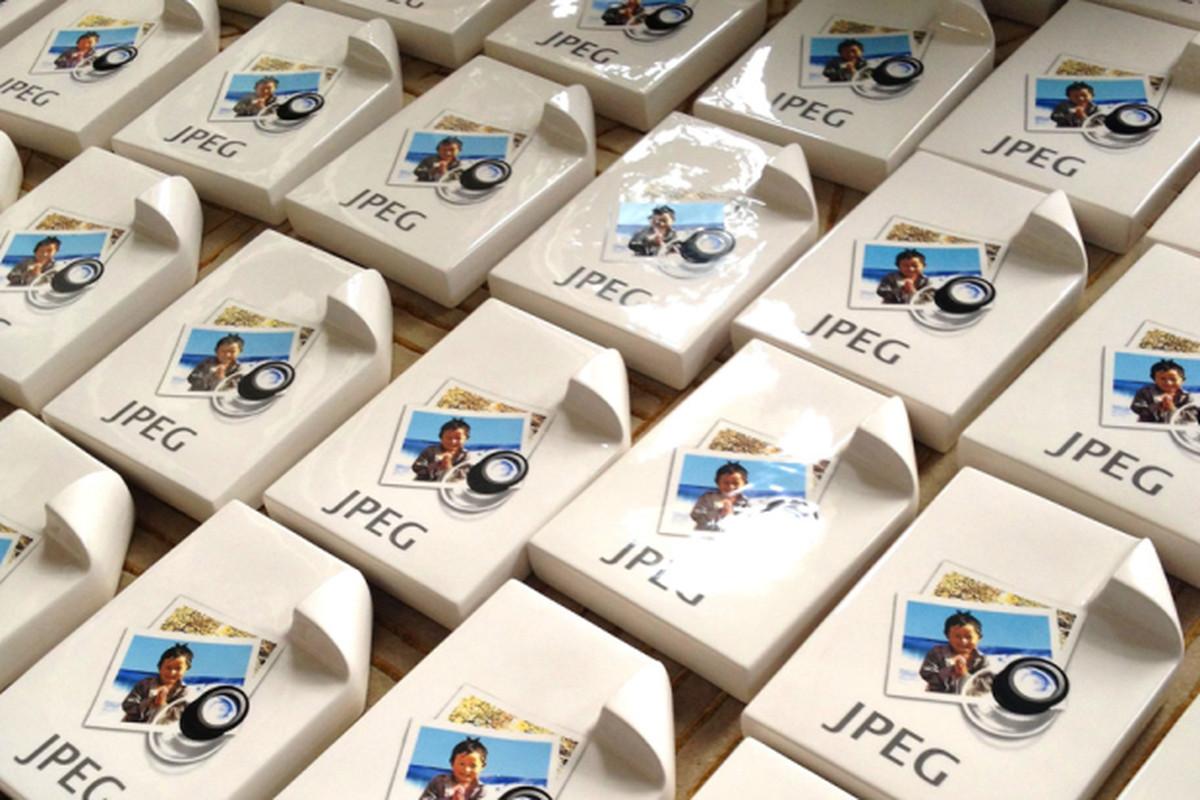Ceramic Jpg Icon