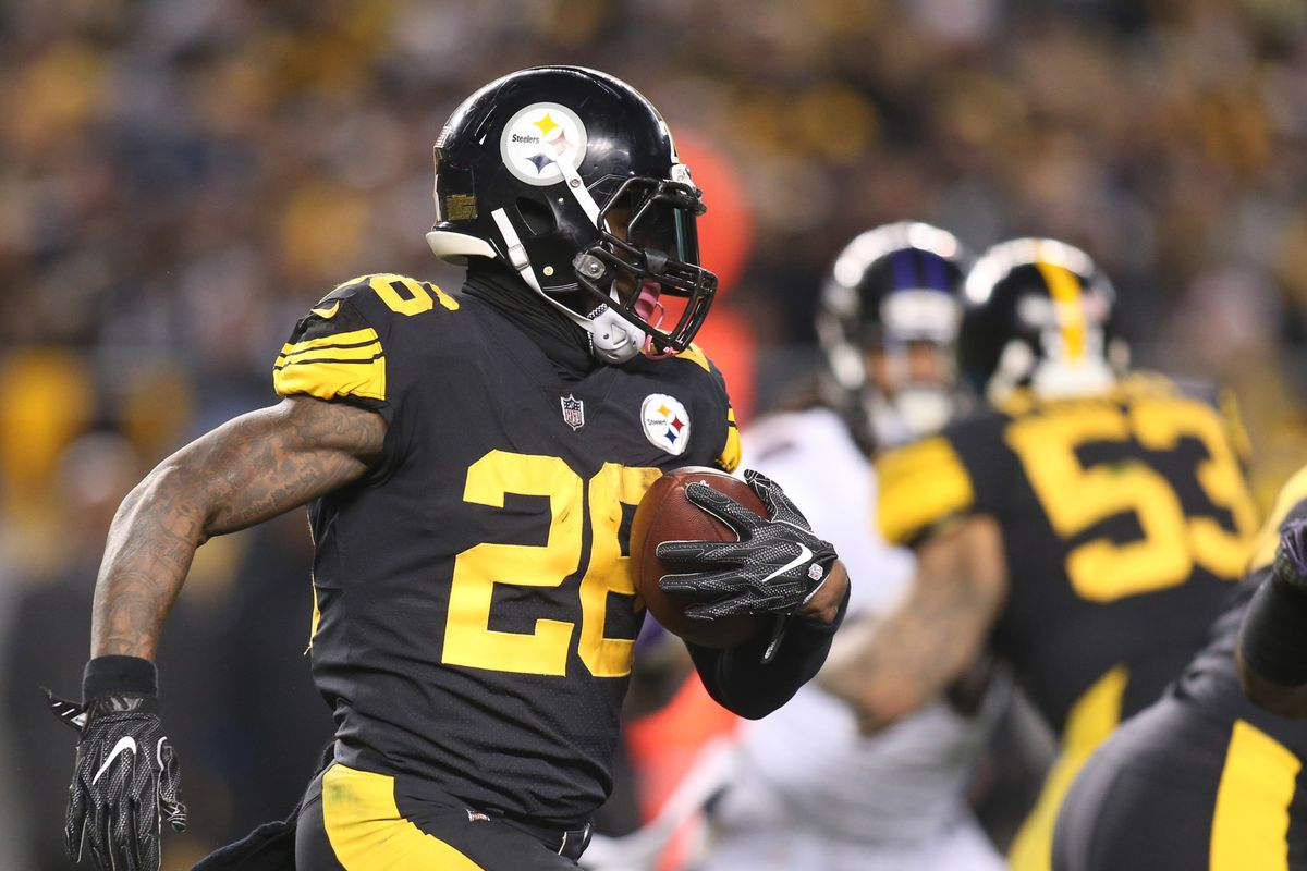 Why the Steelers not signing Le Veon Bell to a long term deal isn