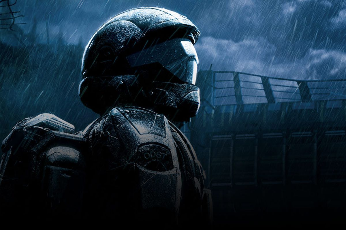 Halo 3 Odst Remaster Coming To The Master Chief Collection For