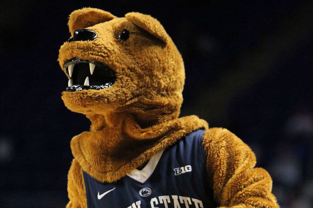 Penn State's mascot is the dumbest.