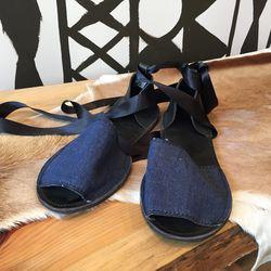 Congo sandals, $85