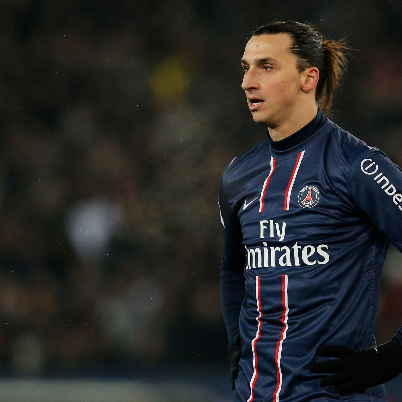 The Temptation That Is Zlatan Ibrahimovic Returning To Juventus Black White Read All Over