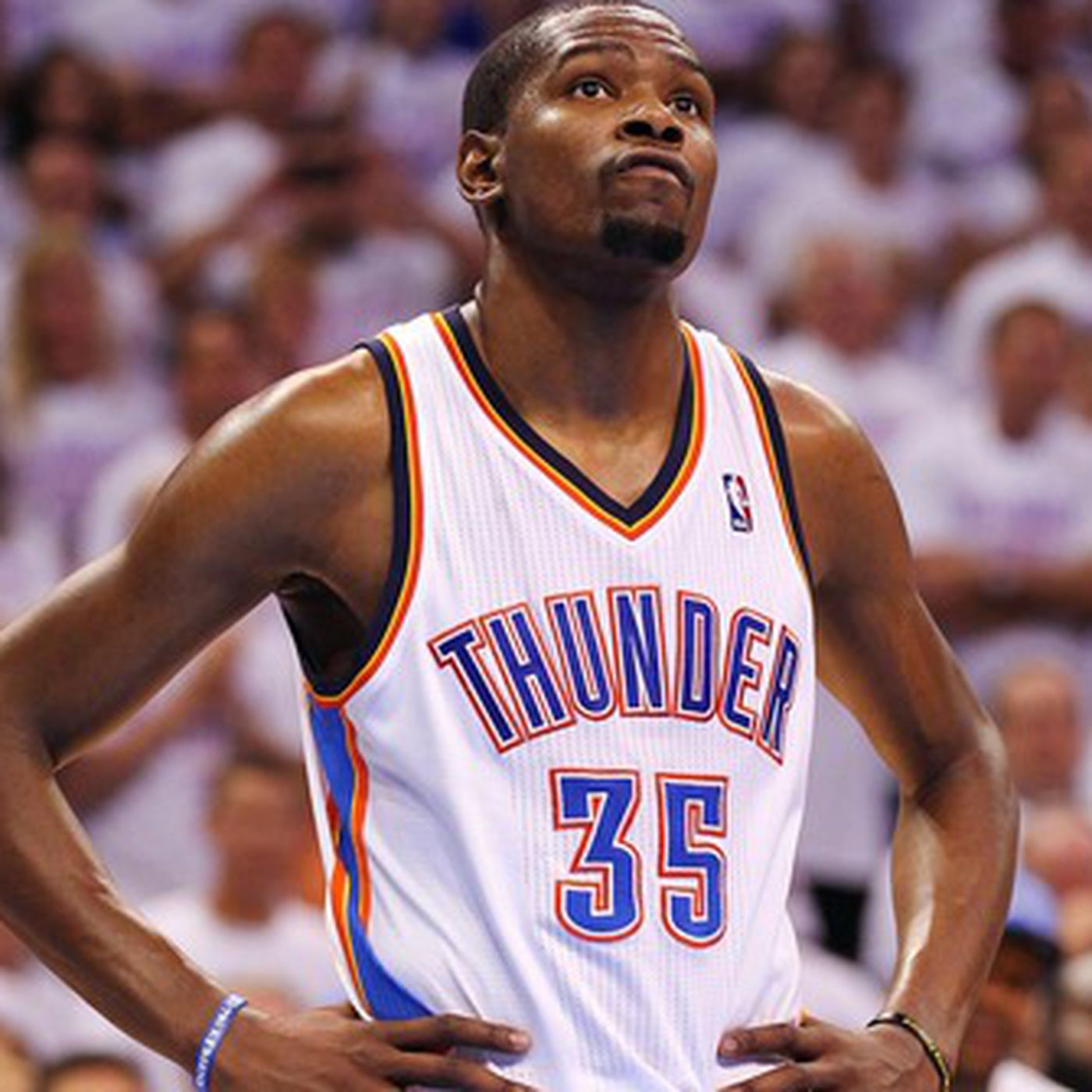 40a84c15069 2011-2012 Final Player Grades and Season-End Profile  Kevin Durant -  Welcome to Loud City