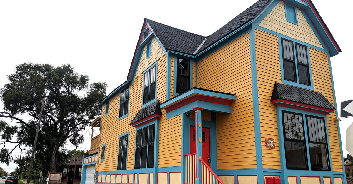 Woodbridge developer of 'Up' and 'Lorax' homes finishes ...