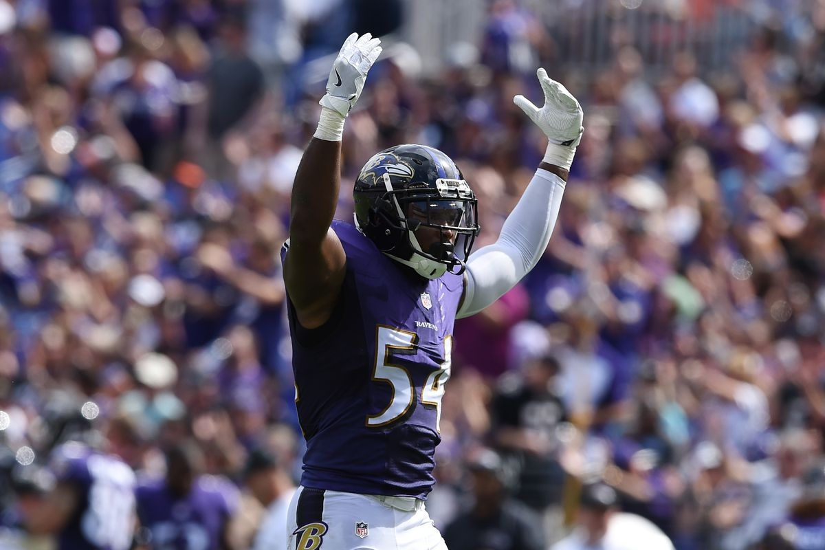 Zach orr retires due to congenital neckspine condition nfl com - Other Teams Are Already Imagining What Andrew Whitworth Can Do For Them Zach Orr Suffered A Serious Neck Injury That Is Forcing Him Into Retirement