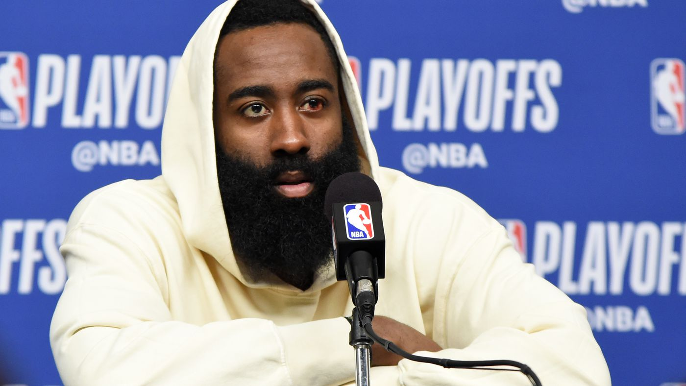 'Group Chat': Is James Harden Right About the Media and MVP Narratives?