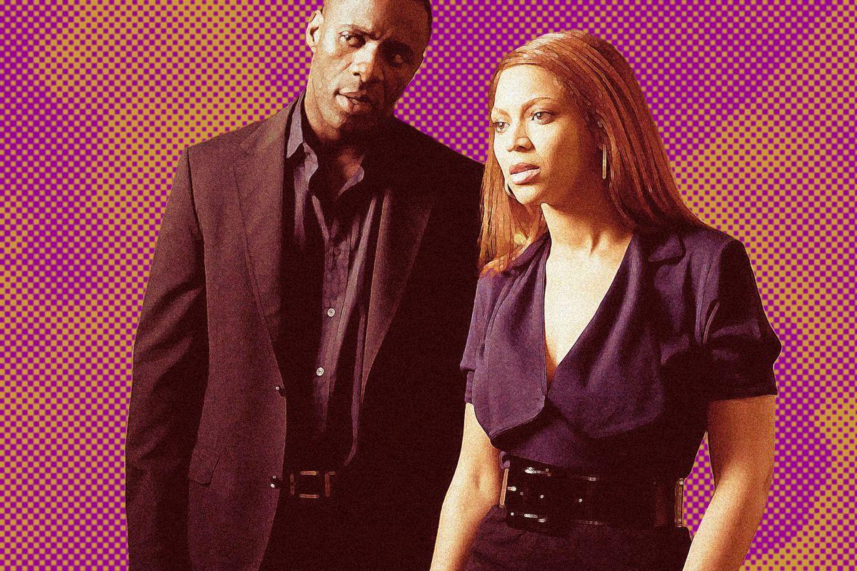 Beyoncé, the Good Bad Movie Star - The Ringer