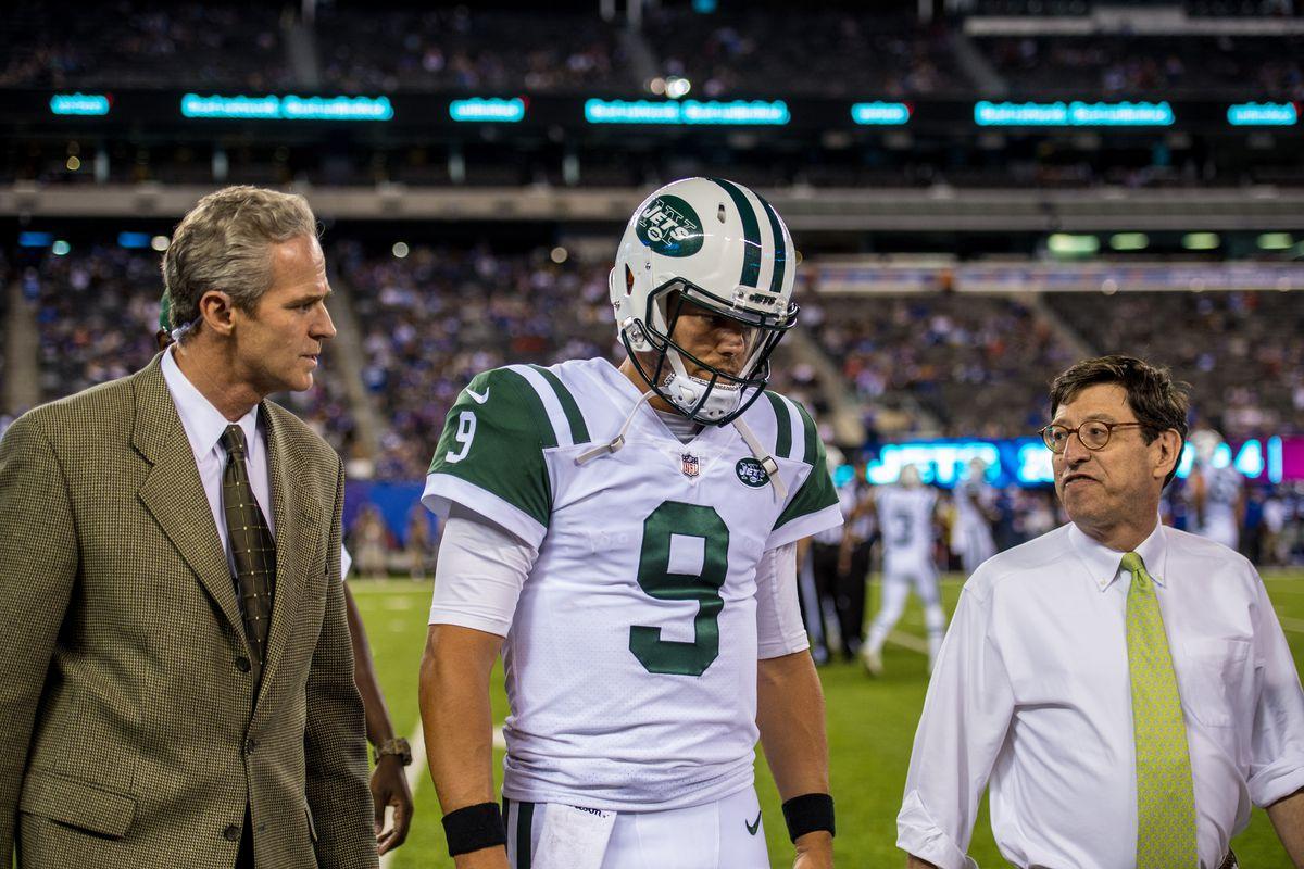 Jets Injury Update Leonard Williams Has Sprained Wrist Bryce