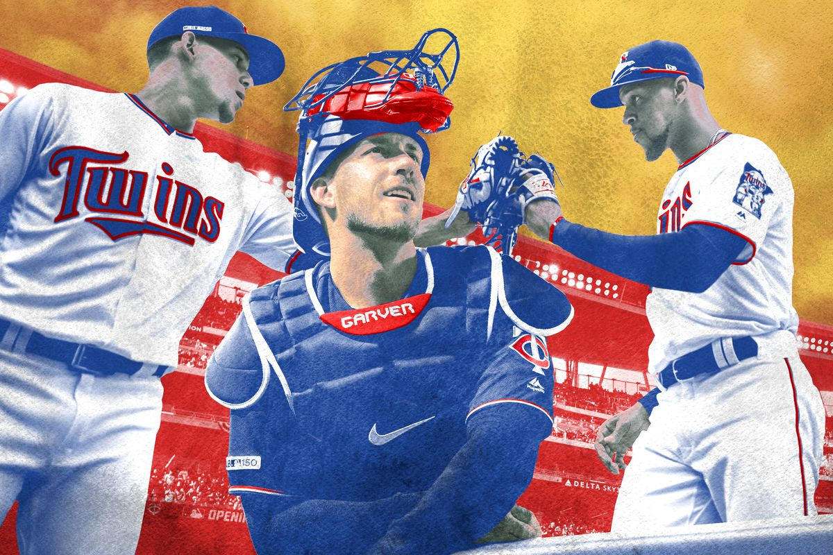 bf85f3cac Are the MLB-Leading Minnesota Twins for Real  - The Ringer